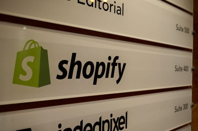 Awesome Benefits of Shopify